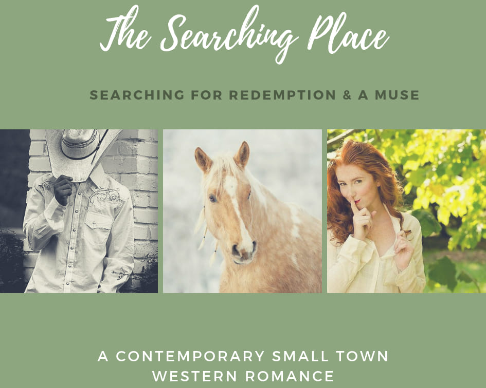 The Searching Place